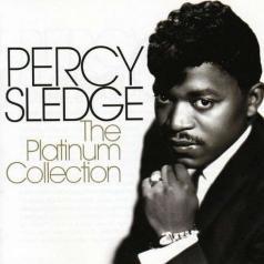 Percy Sledge (Перси Следж): The Platinum Collection