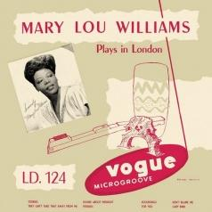 Mary Lou Williams (Мэри Лу Уильямс): Mary Lou Williams Plays In London