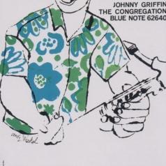 Johnny Griffin (Джонни Гриффин): The Congregation