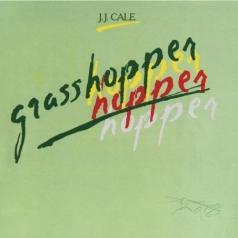 J.J. Cale (Джей Джей Кейл): Grasshopper
