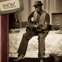 "Keb' Mo' (Кеб ""Мо""): Suitcase"