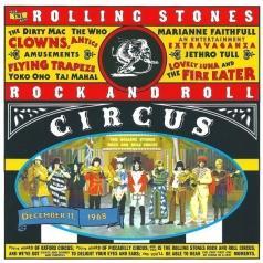 The Rolling Stones (Роллинг Стоунз): Rock'N'Roll Circus