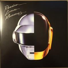 Daft Punk (Дафт Панк): Random Access Memories