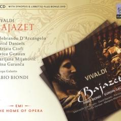 Fabio Biondi (Фабио Бьонди): Bajazet