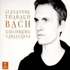 Alexandre Tharaud (Александр Таро): Goldberg Variations