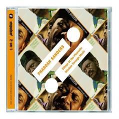 Pharoah Sanders (Фэроу Сандерс): Village Of The Pharoahs/ Wisdom Through Music