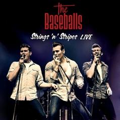 The Baseballs (Зе Басебалс): Strings 'N' Stripes Live