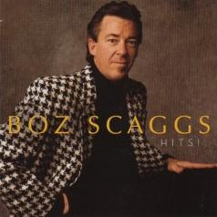Boz Scaggs (Боз Скаггс): Hits!