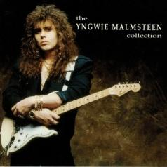 Yngwie Malmsteen (Ингви Мальмстин): The Collection