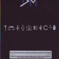 Depeche Mode (Депеш Мод): Video Singles Collection