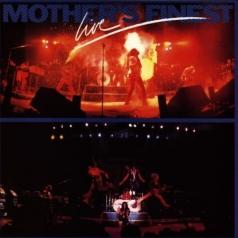 Mother's Finest (Мазер Финест): Mother's Finest Live