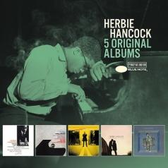 Herbie Hancock (Херби Хэнкок): Original Albums