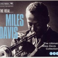 Miles Davis (Майлз Дэвис): Real