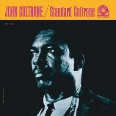 John Coltrane (Джон Колтрейн): Standard Coltrane