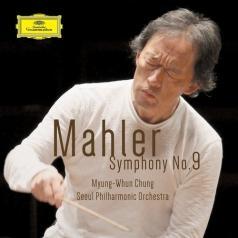 Myung-Whun Chung: Mahler: Symphony No.9