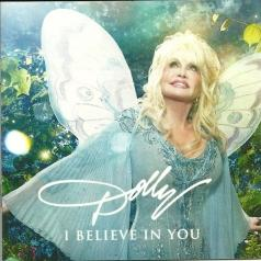 Dolly Parton (Долли Партон): I Believe In You