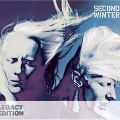 Johnny Winter (Джонни Винтер): Second Winter