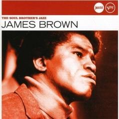 James Brown (Джеймс Браун): The Soul Brother's Jazz
