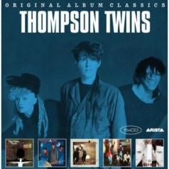 Thompson Twins: Original Album Classics