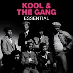 Kool & The Gang (Кул Зе Ганг): Essential
