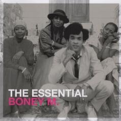 Boney M.: The Essential Boney M.