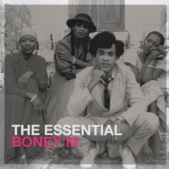 Boney M. (Бонни Эм): The Essential Boney M.