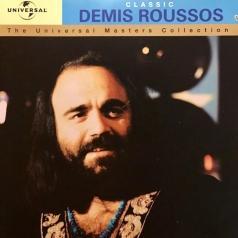 Demis Roussos (Демис Руссос): Universal Masters