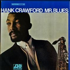 Hank Crawford (Хэнк Кроуфорд): Mr. Blues