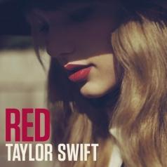 Taylor Swift (Тейлор Свифт): Red