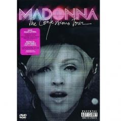 Madonna (Мадонна): Confessions Tour