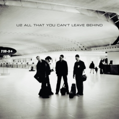 U2: All That You Can't Leave Behind (20th Anniversary)