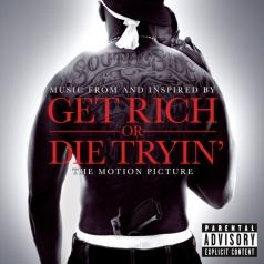 50 Cent (50 центов): Get Rich Or Die Tryin