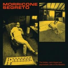 Ennio Morricone (Эннио Морриконе): Morricone Segreto