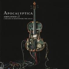Apocalyptica (Апокалиптика): Amplified - A Decade Of Reinventing The Cello