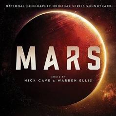 Nick Cave (Ник Кейв): Mars
