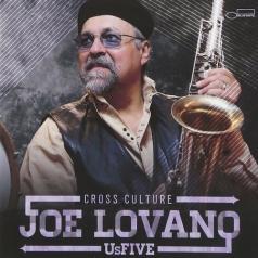 Joe Lovano (Джо Ловано): Cross Culture