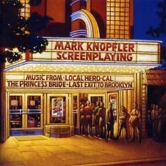 Mark Knopfler (Марк Нопфлер): Screenplaying
