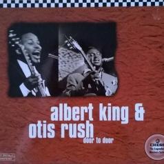 Albert King (Альберт Кинг): Door To Door