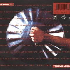 Therapy? (Терапи?): Troublegum