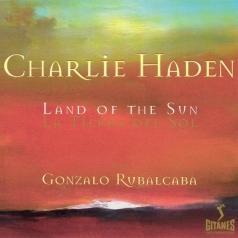 Charlie Haden (Чарли Хейден): Land Of The Sun