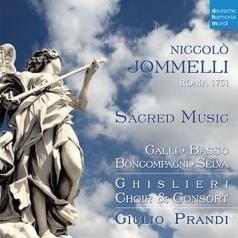 Giulio Prandi: Roma, 1751 - Sacred Music