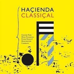 Peter Hook (Питер Хук): Hacienda Classical