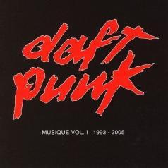 Daft Punk (Дафт Панк): Musique Vol. I 1993-2005