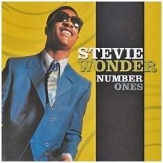 Stevie Wonder (Стиви Уандер): Number 1s