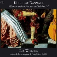Les Witches: Konge Af Danmark