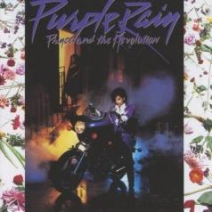 Prince (Принц): Purple Rain