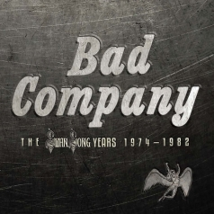 Bad Company (Бад Компани): The Swan Song Years 1974-1982