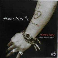 Aaron Neville (Аарон Невилл): Nature Boy: The Standards Album