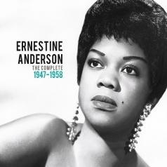 Ernestine Anderson (Эрнестин Андерсон): The Complete 1947-1958