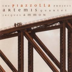 Artemis Quartet (Артемис Квартет): The Piazzolla Project